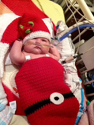 Riley Santa